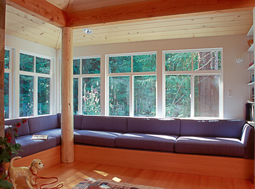 Vacation Cottage on Savary Island